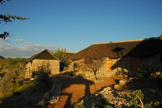 Epupa Lodge